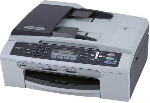 Download Brother Hl 2240 Driver Free Printer Driver ...