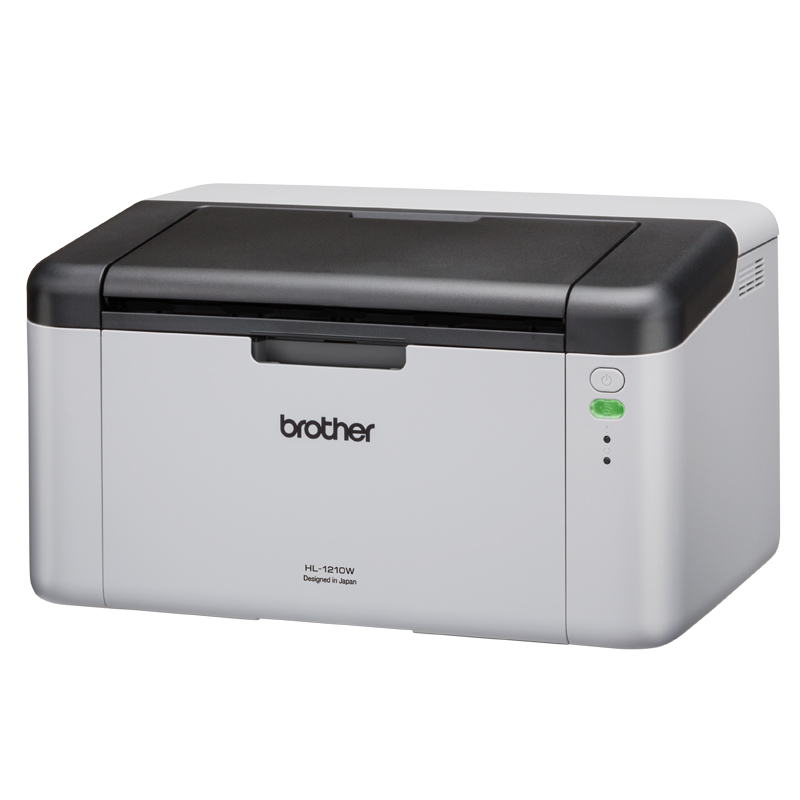 Máy in Brother HL-1210W, Wifi, Laser trắng đen