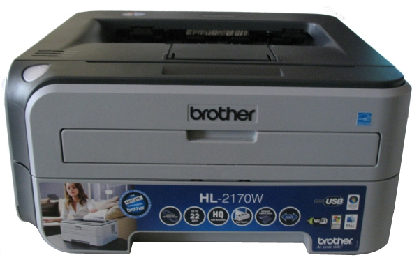 brother software printer