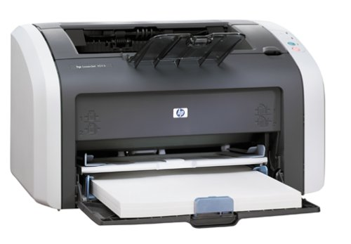 Máy in HP LaserJet 1015 printer (Q2462A)