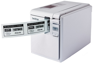 Máy in nhãn Brother PT-9700PC