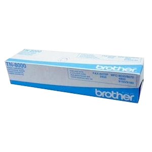 Mực in Brother TN 8000 Black Toner Cartridge (TN-8000)