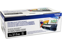Mực in Brother TN-351, BlackToner Cartridge (TN-351BK)