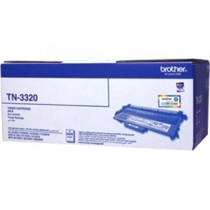 Mực in Brother TN 3320 Black Toner Cartridge (TN-3320)