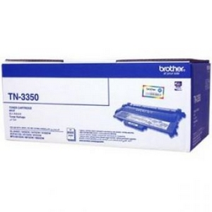 Mực in Brother TN 3350 Black Toner Cartridge (TN-3350)