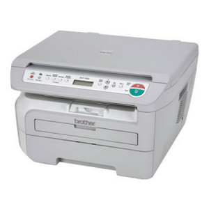 Máy in Brother DCP 7030 In, Scan, Copy, Laser trắng đen