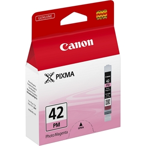 Mực in Canon CLI 42 Photo Magenta Ink Cartridge