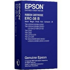 Mực in Epson ERC 38B POS Printer Ribbon
