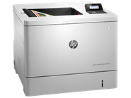 Máy in Laser màu HP Color LaserJet Enterprise M553n (B5L24A)