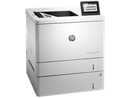 Máy in Laser màu HP Color LaserJet Enterprise M553x (B5L26A)