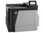 Máy in Laser màu HP Color LaserJet Enterprise M651n (CZ255A)