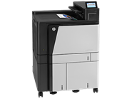 Máy in Laser màu HP Color LaserJet Enterprise M855x+ NFC/Wireless Direct Printer (D7P73A)