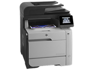 Máy in Laser màu HP Color LaserJet Pro MFP M476nw (CF385A)