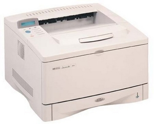 Máy in HP LaserJet 5000 Printer (C4110A)