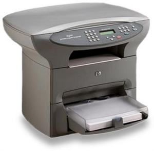 Máy in HP LaserJet 3300 All in one Printer (C9124A)