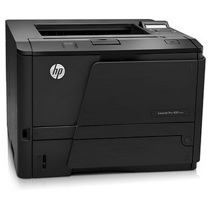 Máy in HP LaserJet Printer M401d