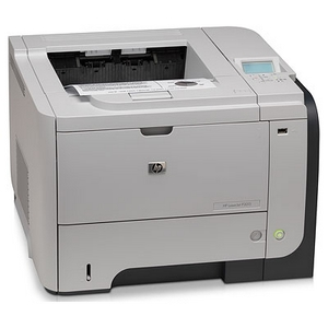 Máy in HP LaserJet Enterprise P3015d Printer (CE526A)