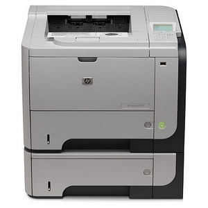 Máy in HP LaserJet Enterprise P3015x Printer (CE529A)