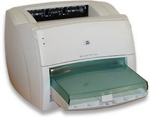 Máy in HP LaserJet 1000 Printer (Q1342A)