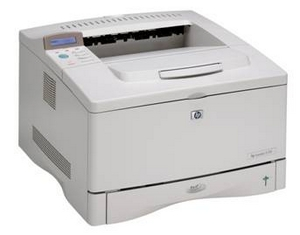 Máy in HP LaserJet 5100 Printer (Q1860A)