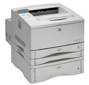 Máy in HP LaserJet 5100tn Printer (Q1861A)