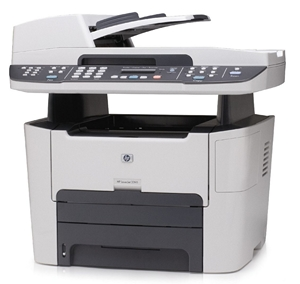 Máy in HP LaserJet 3390 All in One (Q6500A )