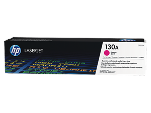 Mực in HP 130A Magenta Original LaserJet Toner Cartridge (CF353A)