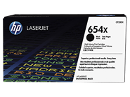 Mực in Laser màu đen HP 654X High Yield Black Original LaserJet Toner Cartridge (CF330X)
