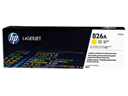 Mực in Laser màu vàng HP 826A Yellow Original LaserJet Toner Cartridge (CF312A)