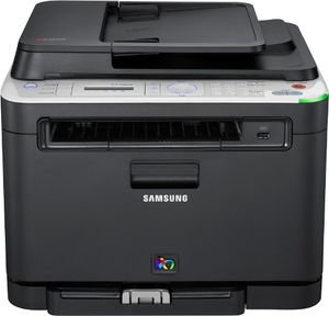 Máy in Samsung CLX 3185FN, In, Scan, Copy, Fax, Network