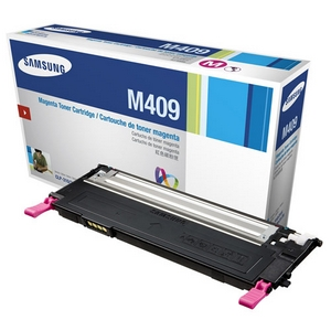 Mực in Samsung CLT M409S Magenta Toner Cartridge