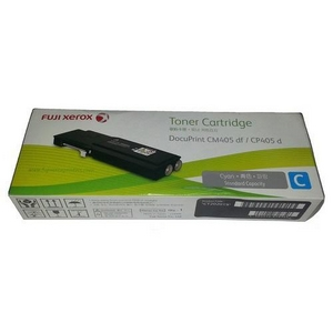 Mực in Xerox CT202019 Cyan Toner Cartridge (CT202019)