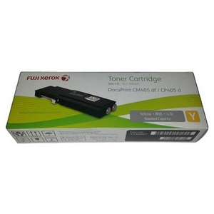 Mực in Xerox CT202021 Yellow Toner Cartridge (CT202021)