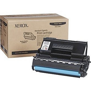 Mực in Xerox 113R00711 Black Toner Cartridges